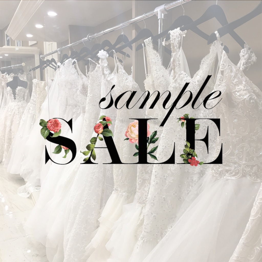 Carle Place Sample Sale