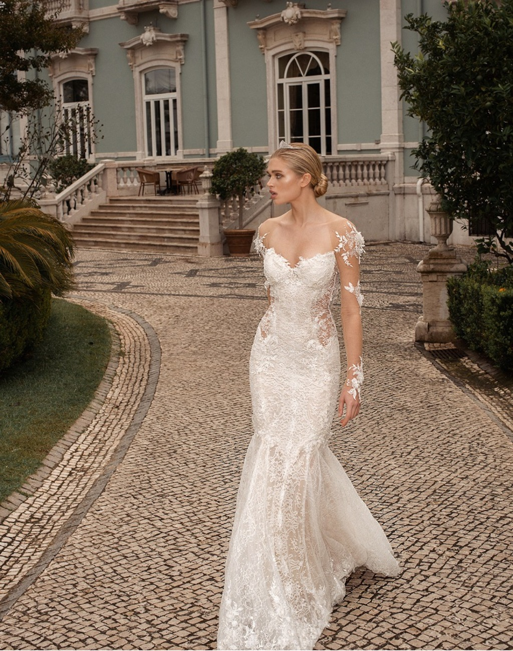 Galia Lahav Haute Couture Bridal Trunk Show