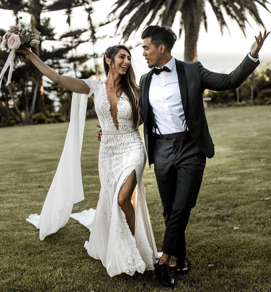 Galia Lahav Is the Gold Behind One of Our Favorite Insta Feeds