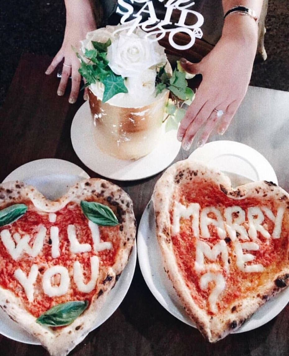 Epic Proposal Shots