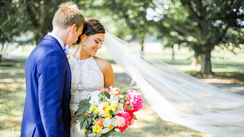 7 Wedding Day Moments That You Have to Have on Film