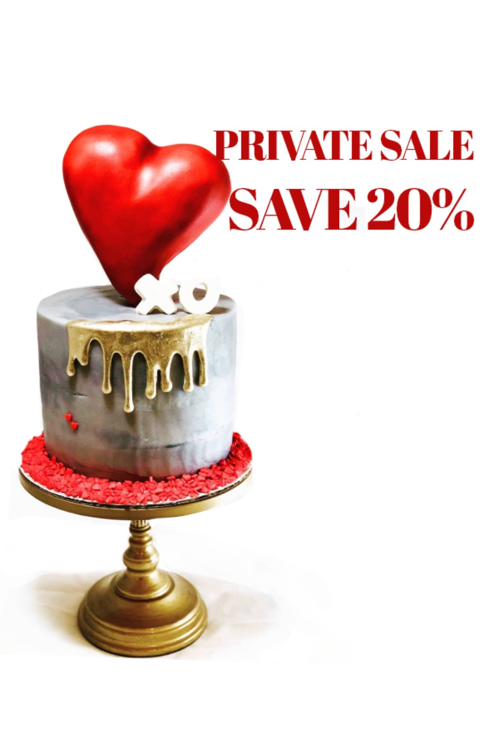 Opulent Treasures Private Sale Event  - SAVE 20%