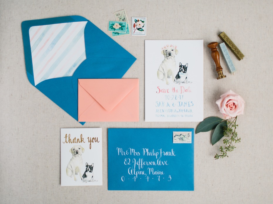 Tiny Shindigs Takes Your Custom Invites to the Next Level