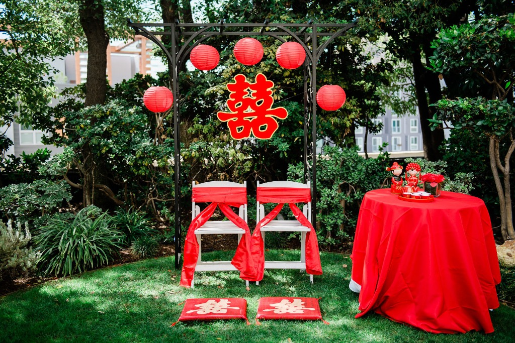 The Lunar New Year has begun! How did everyone celebrate this past week? One tradition of Chinese cultures includes hosting a tea ceremony