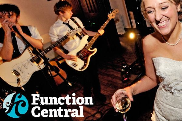 Profile Image from Function Central Live Band & DJ Hire