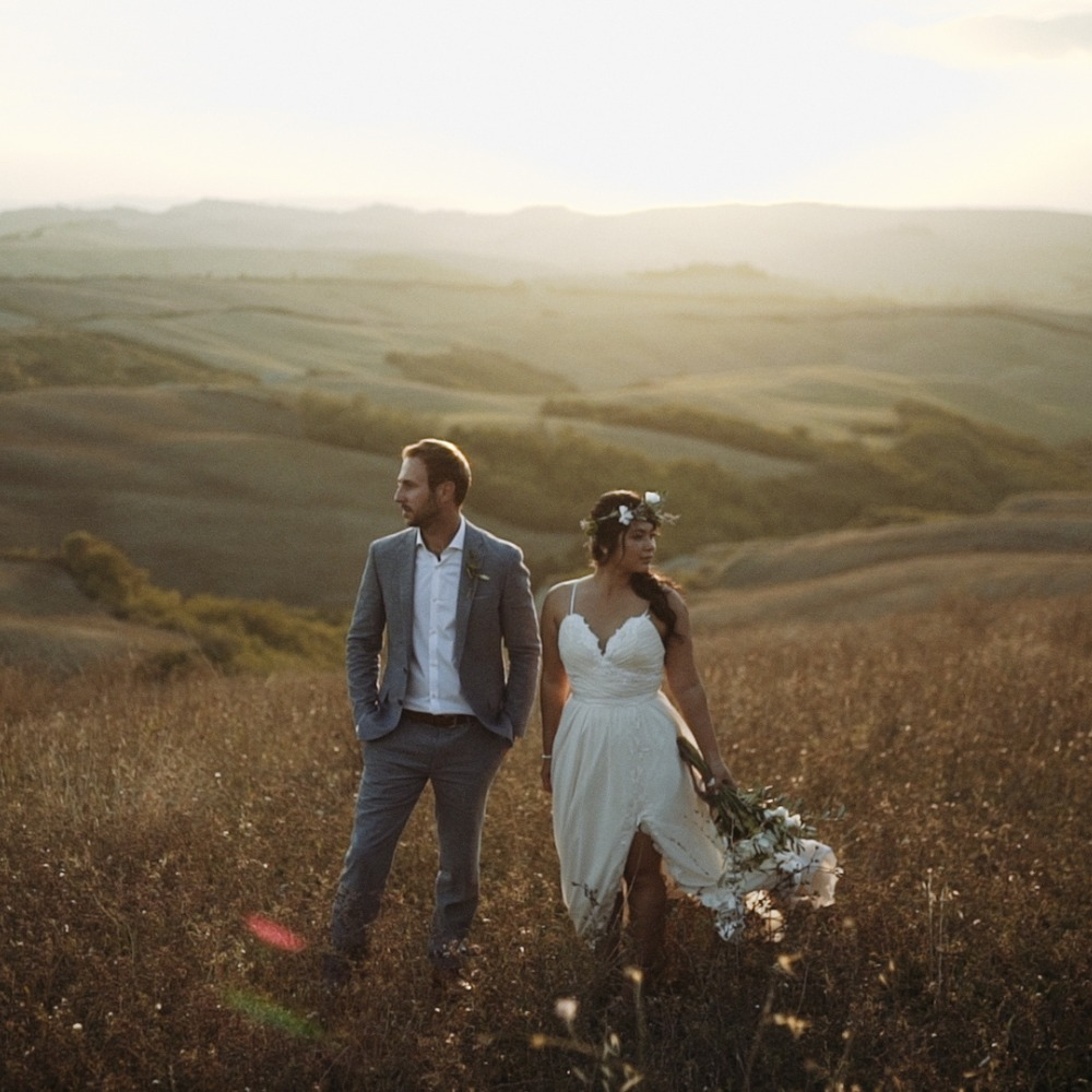 Profile Image from Alessandro Pardi Wedding Films