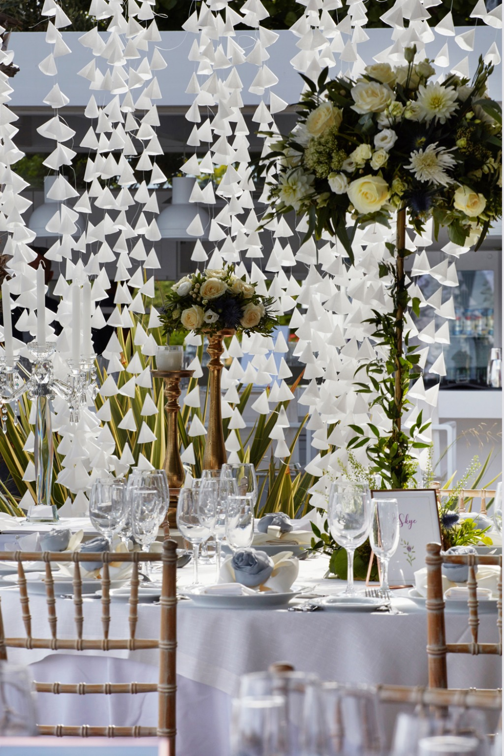 Dreaming of a wedding in Greece? Contact us now and get one step closer to your fabulous Greek wedding! Email us at info@styleconcept