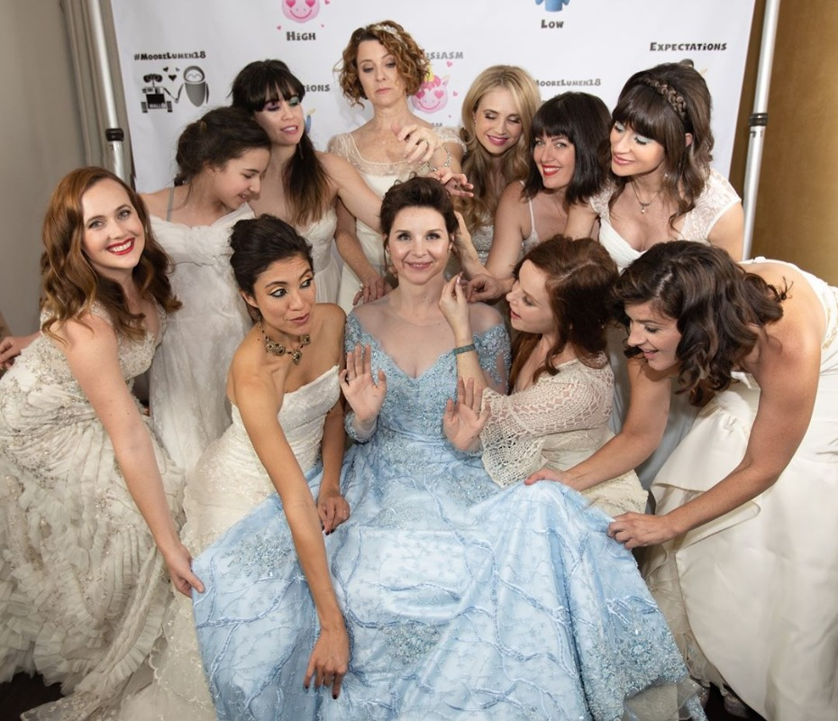 This Is the Only Way You Should Wear White to a Wedding