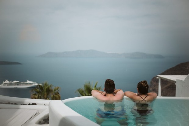lets elope to Greece