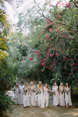 How to Have a Fun & Gorgeous Wedding in Mexico