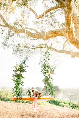 Timeless Charm Outdoor Wedding Ideas