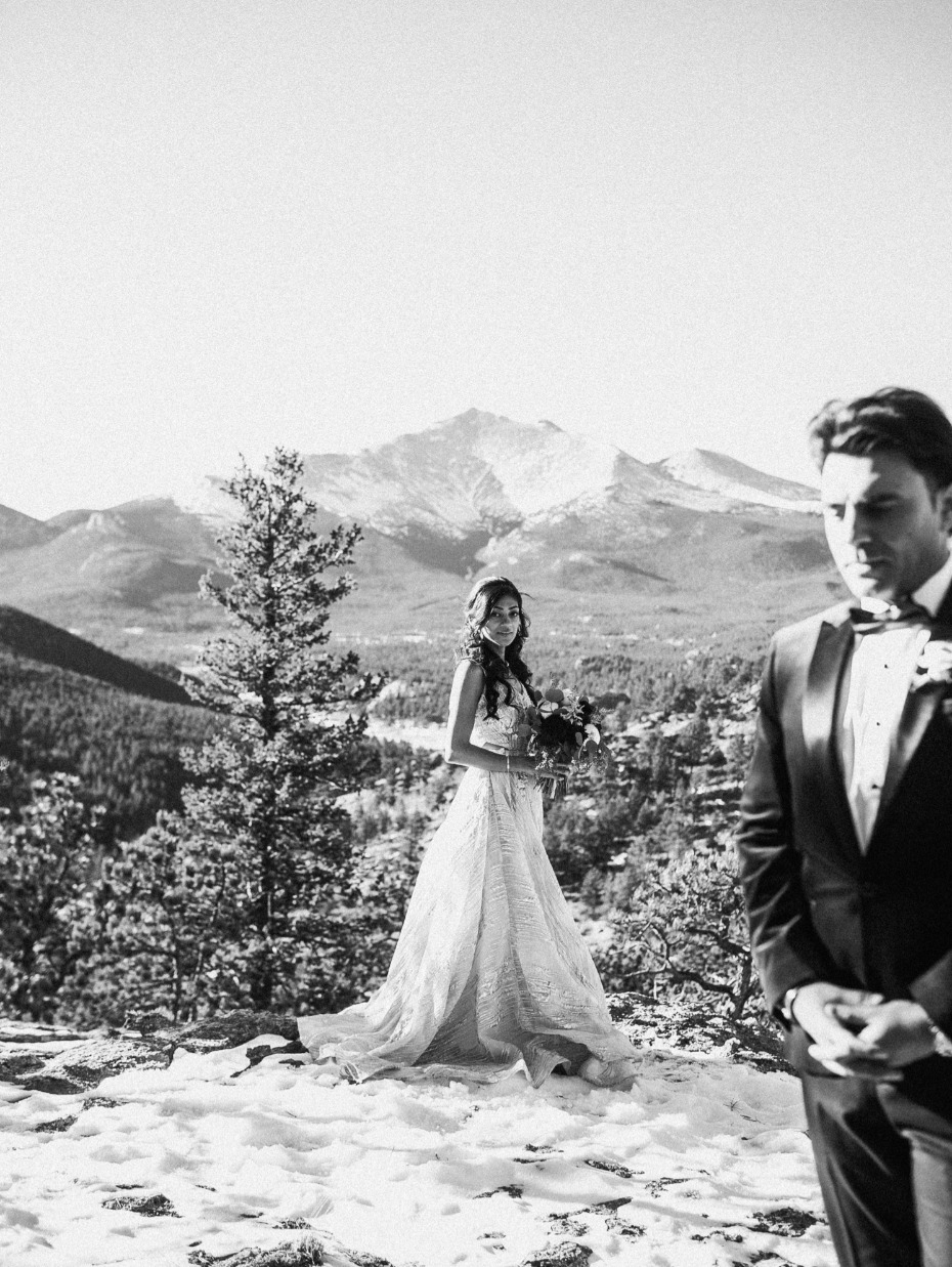 Mile High Magic: Let Colorado Wedding Productions Plan It All