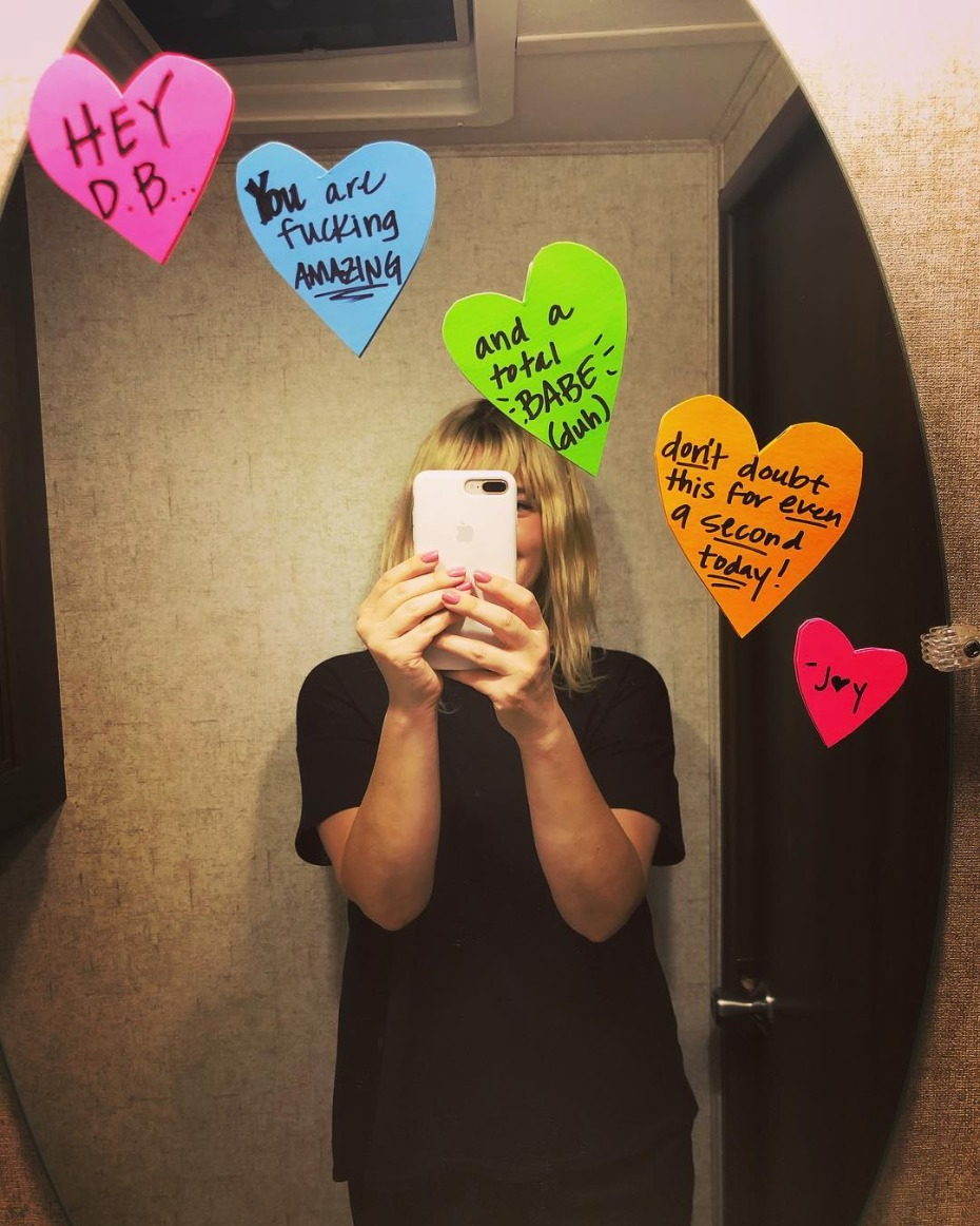 These Celebs Love Hard on Valentine's Day