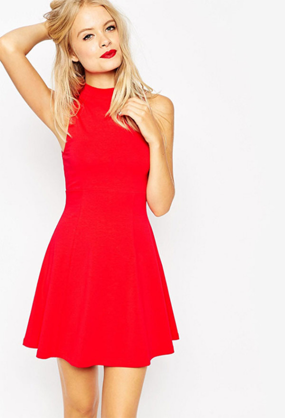 15 Holiday Dresses Under $50