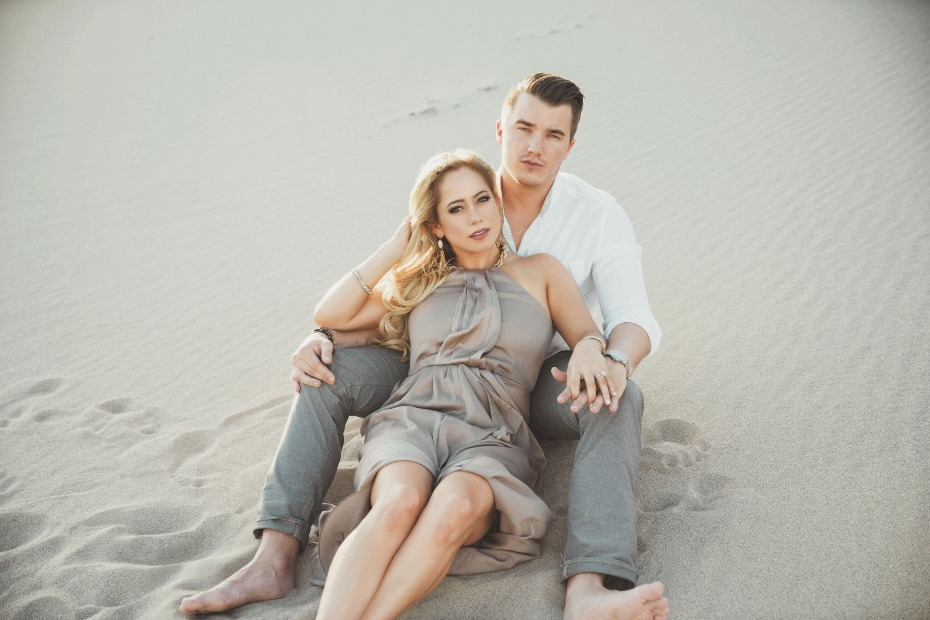 7 Things That The First Year of Marriage Teaches You Interview with Sabrina Bryan