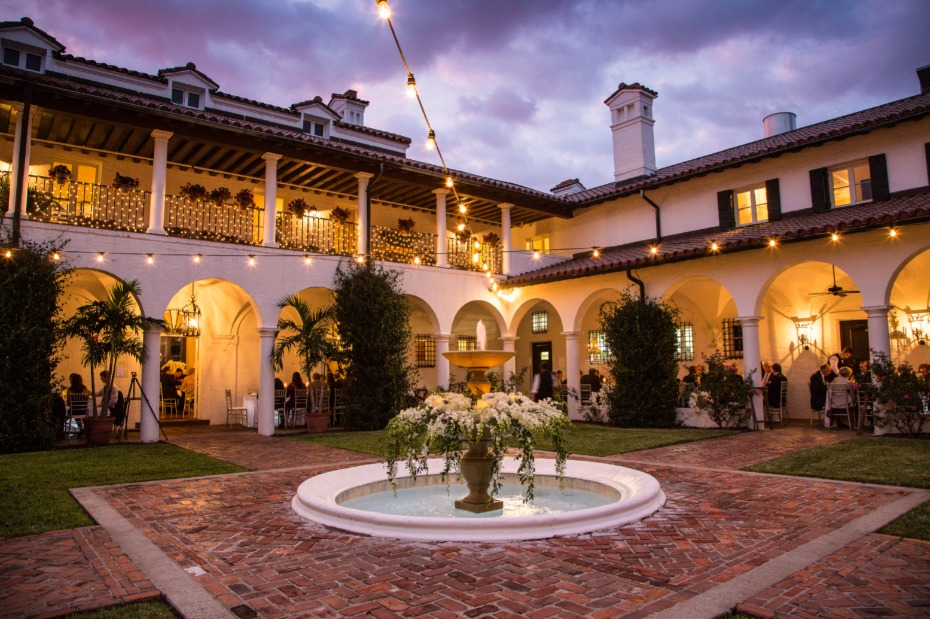 The Jekyll Island Club Brings a Little Bit of Italy to Georgia