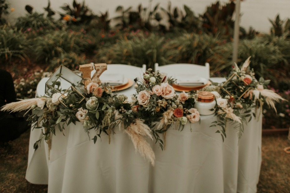 Stress Isn't the Number One Reason You Hire a Wedding Planner