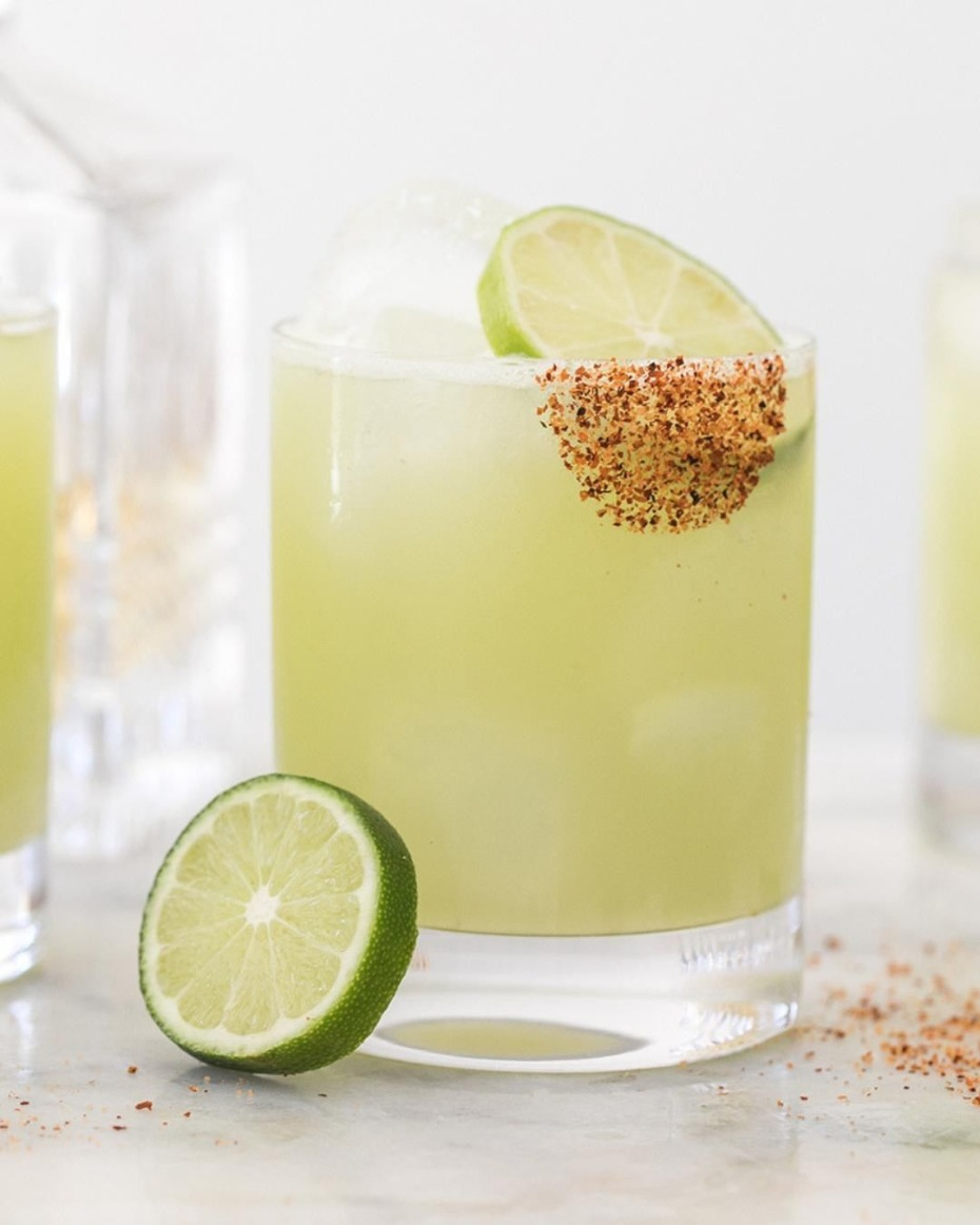 11 Margaritas to Make Nat'l Margarita Day the Best Day Ever