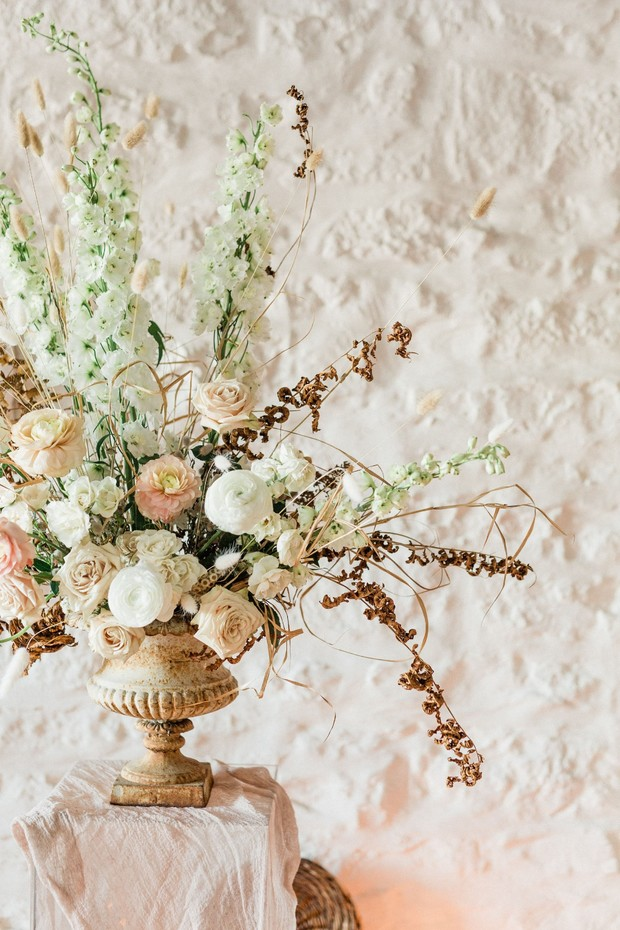 How To Have A Chic French Farmhouse Inspired Wedding