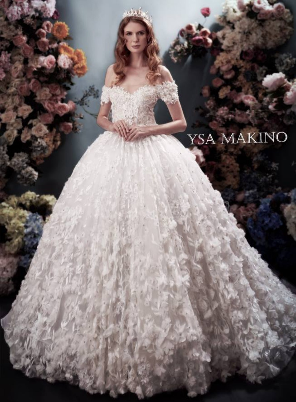 Ysa Makino Bridal & Evening Wear Trunk Show