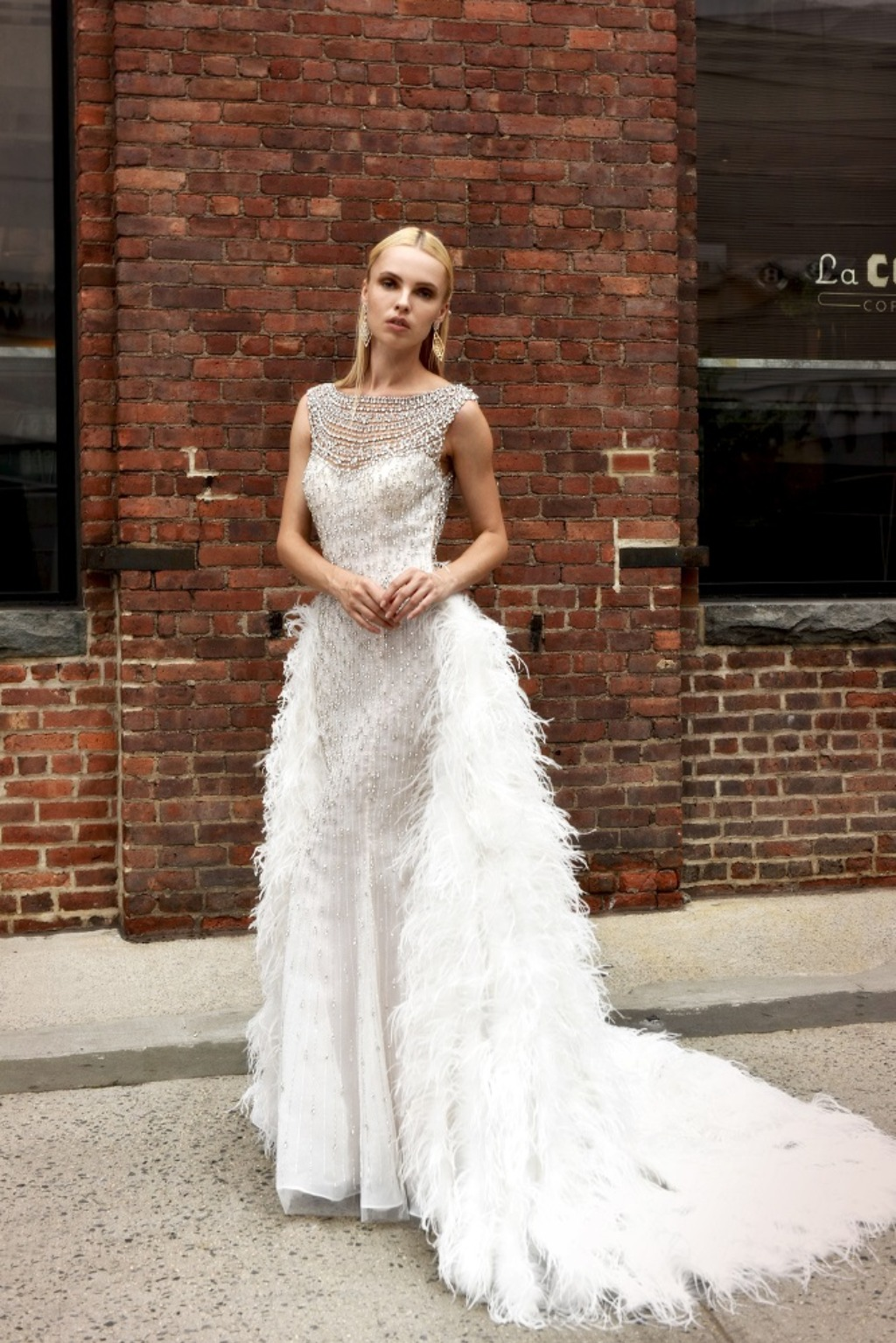 Stephen Yearick Bridal & Evening Wear Trunk Show