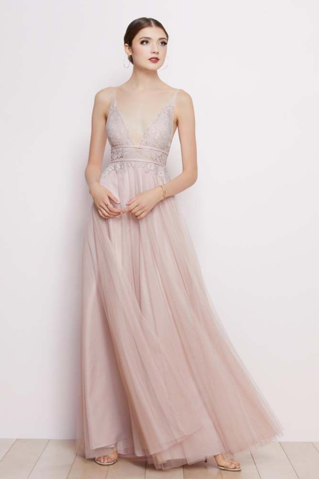 Watters & Wtoo Bridesmaids Trunk Show
