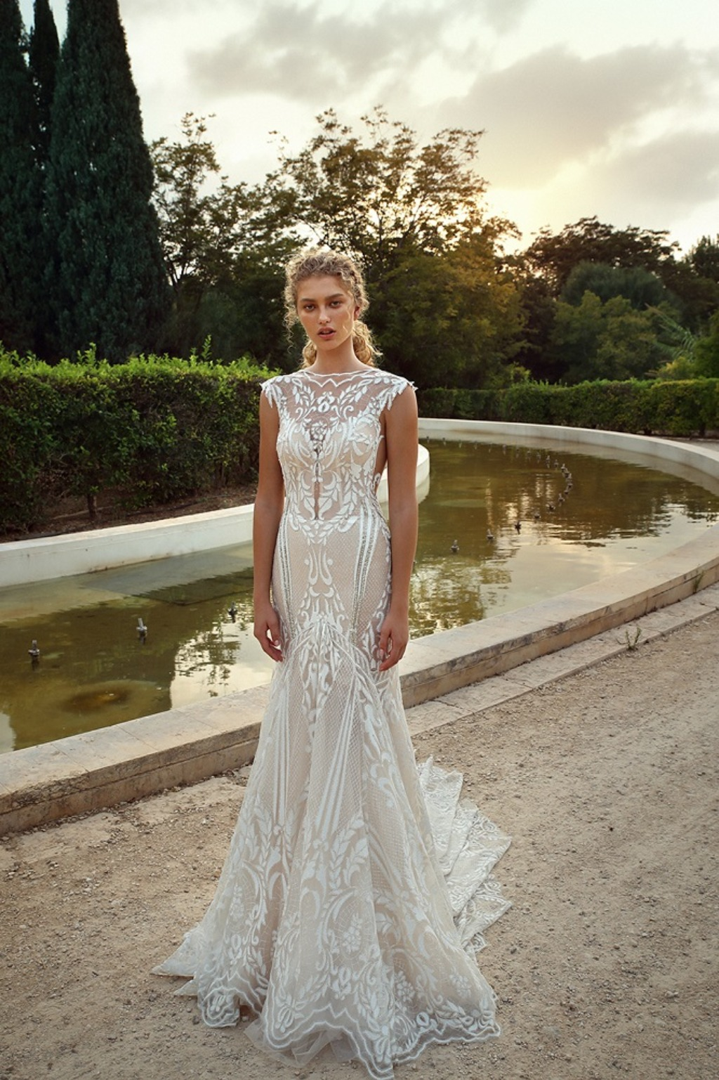 Highlighting Gala by Galia Lahav