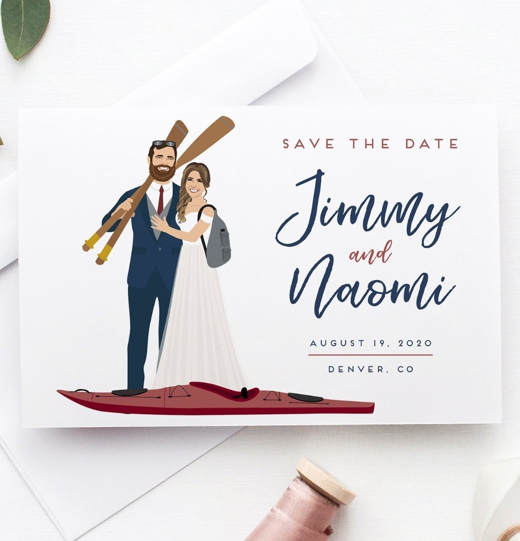 If you love the look of our Hobby Guest Book Alternative, but you aren't at that stage yet in the wedding process, you might want to