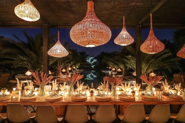 The Only Venue Perfect for Your Moroccan Destination I Dos
