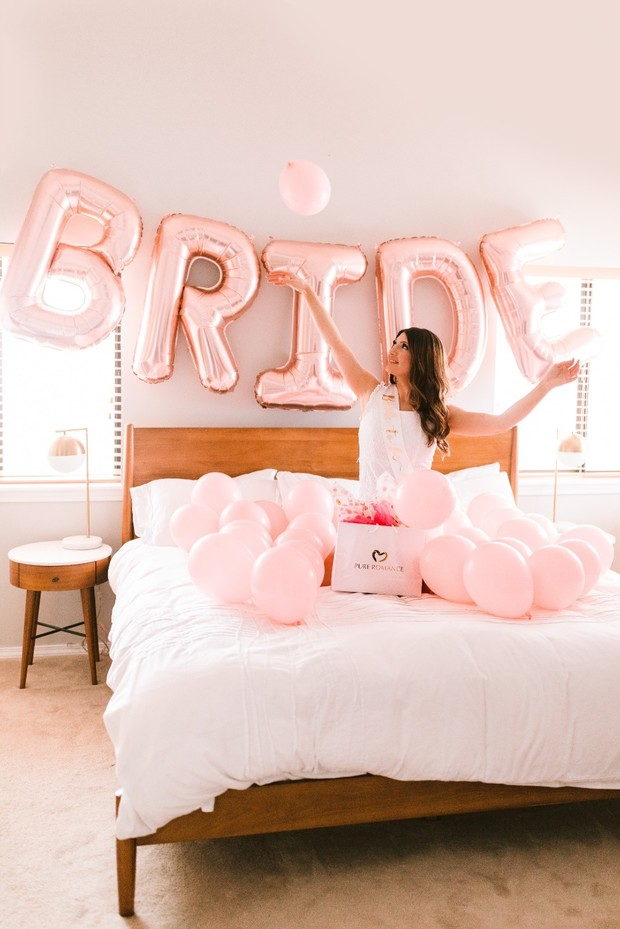 3 Bachelorette Party Gift Ideas for the Bride