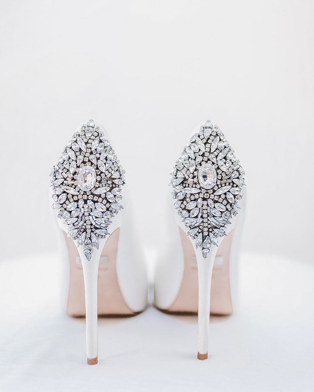 """Cinderella is proof that a new pair of shoes really can change your life."" – Unknown"