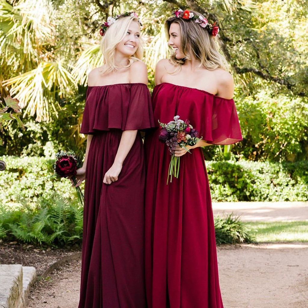 Berry beautiful hues for your boho babes.😍 #ShopRevelry