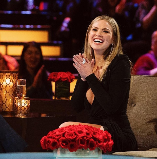 5 Reasons We Can't Wait for Hannah B.'s Bachelorette Season
