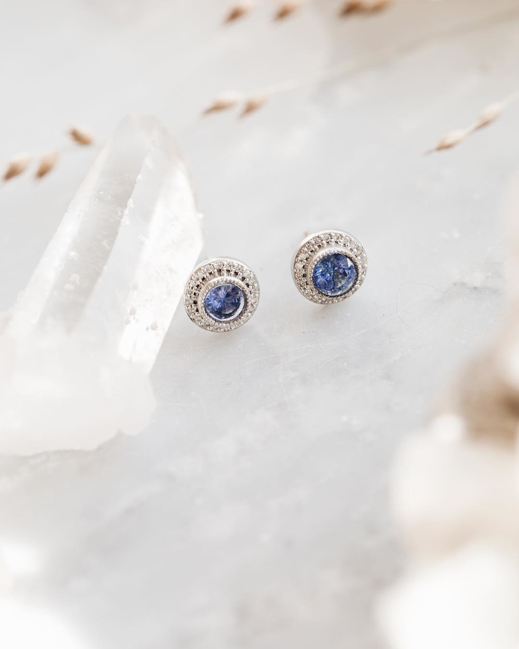 Simply stunning sapphires! 💙