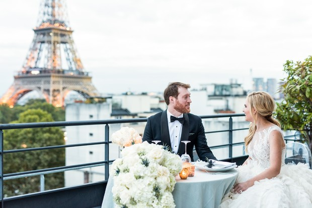 RL elopement in Paris