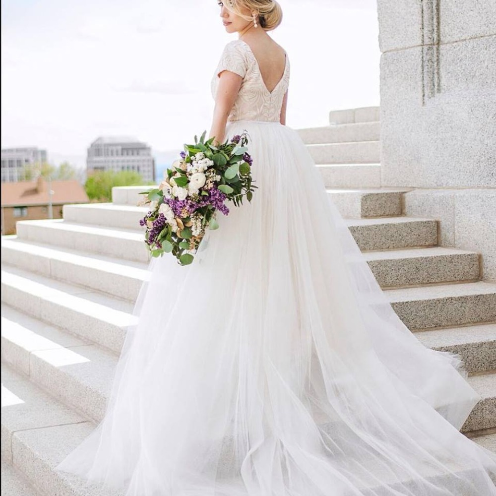 Profile Image from Betsy Couture Vintage Wedding Gowns