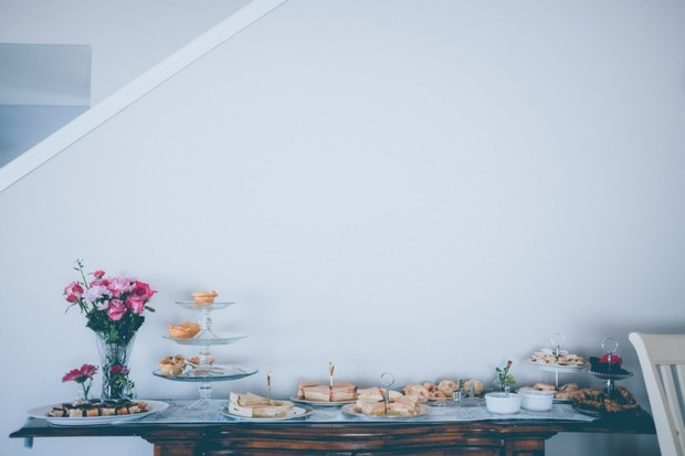 No, You Don't Have to Have a Bridal Shower