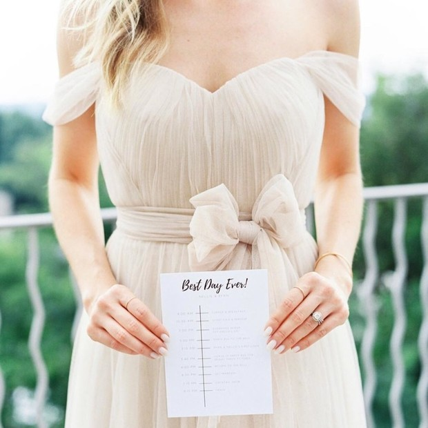 6 Real Brides Share Their Best-Ever Wedding Advice