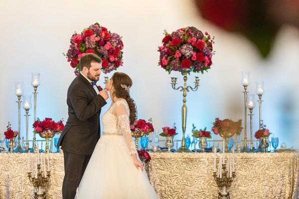 A Tale As Old As Time Disney Inspired Wedding