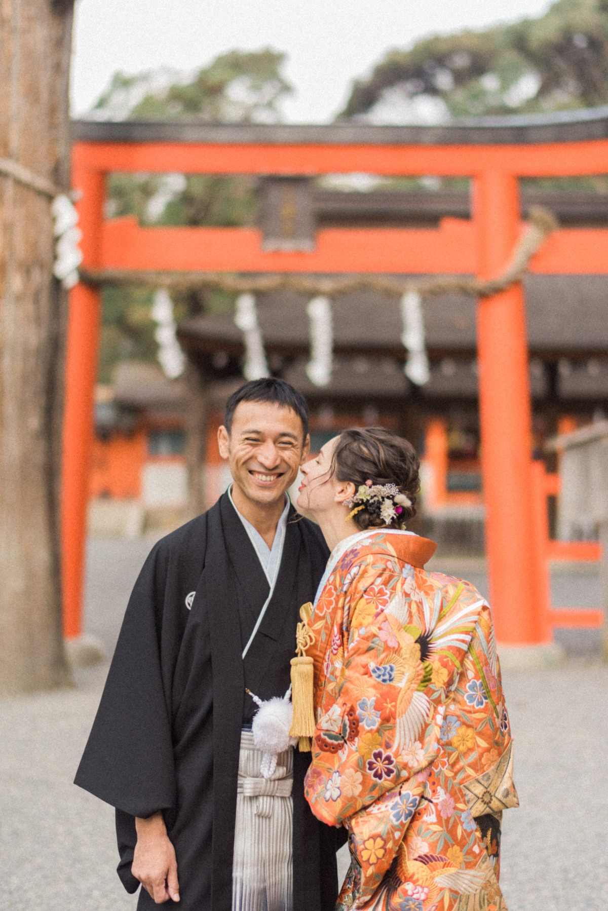 Traditional Japanese Wedding.Gallery A Traditional Japanese Wedding In The Fall