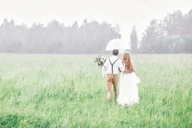 Top Things to Think About When You're Wedding Venue Shopping
