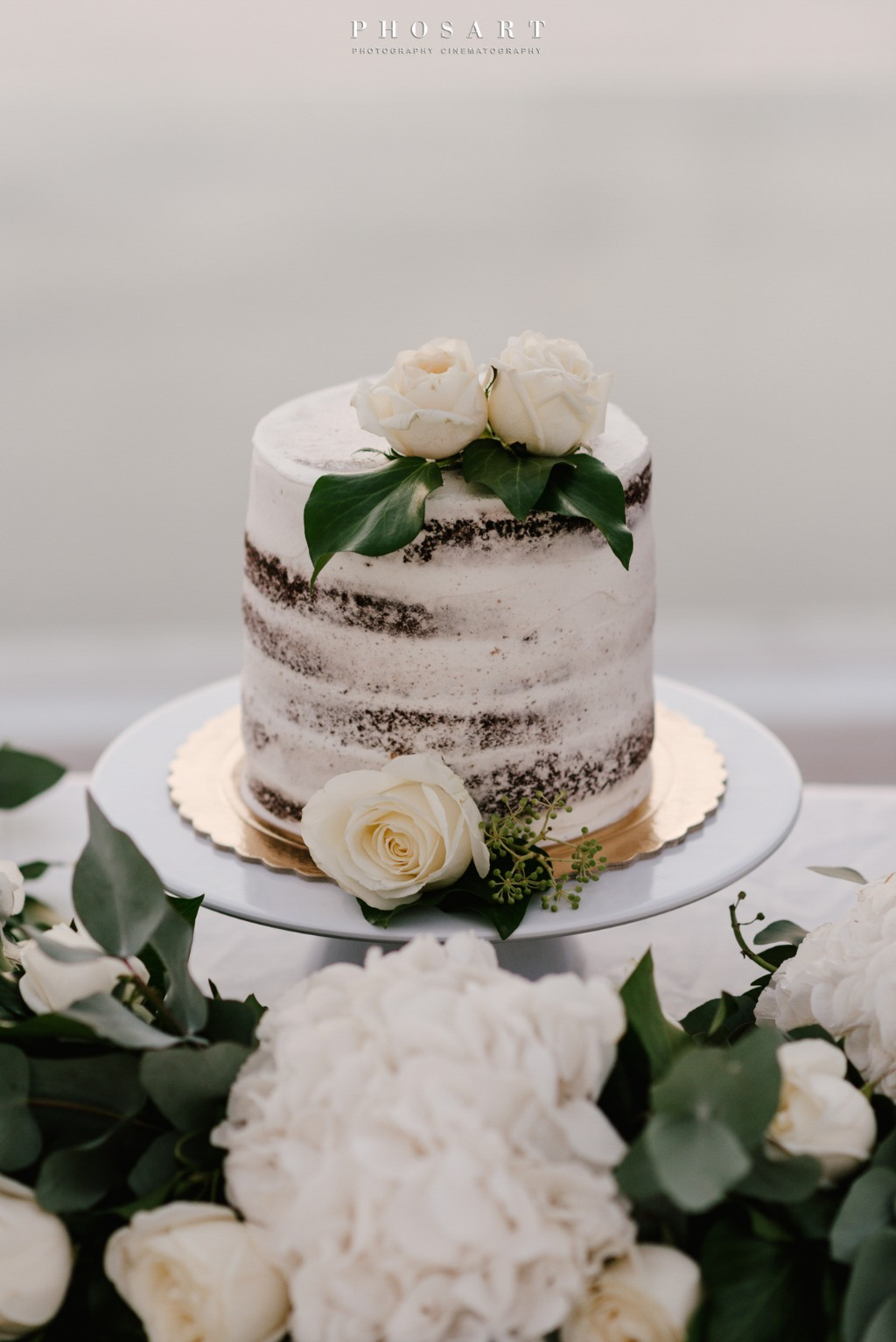 Gorgeous Wedding Cake Inspiration!
