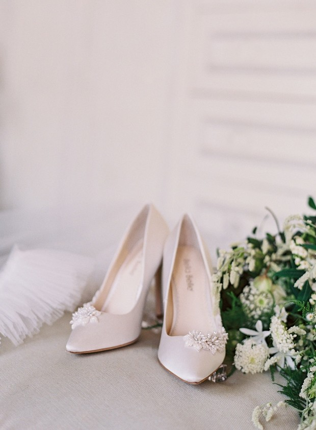 Bella Belle Shoes' New Edelweiss Collection Is Out and Gorgeous