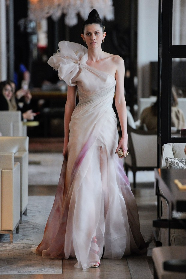 Ines Di Santo 2020 Spring Collection