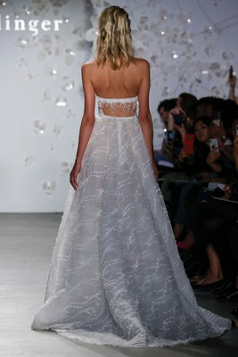 Mira Zwillinger 'Make A Wish' 2020 Bridal Collection