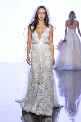 Not 1 Not 2 But 3 New Bridal Collections From Watters