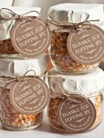 20 Wedding Favors Your Guests Really Want