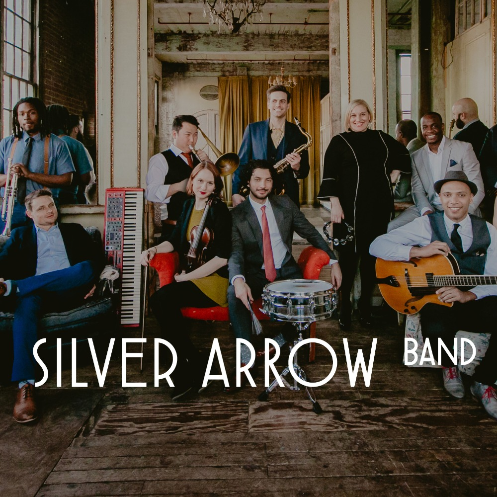 Profile Image from Silver Arrow Band