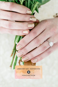 Jamberry Nail Inspiration