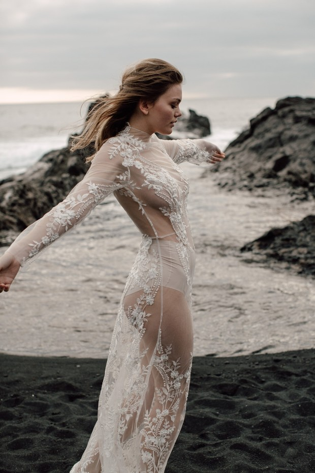 Ritual Unions 2020 Bridal Collection 'BLOW'